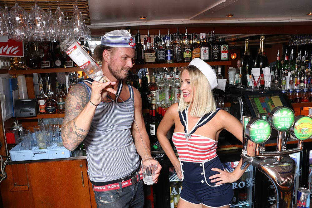 Patricia nattklubb och bar