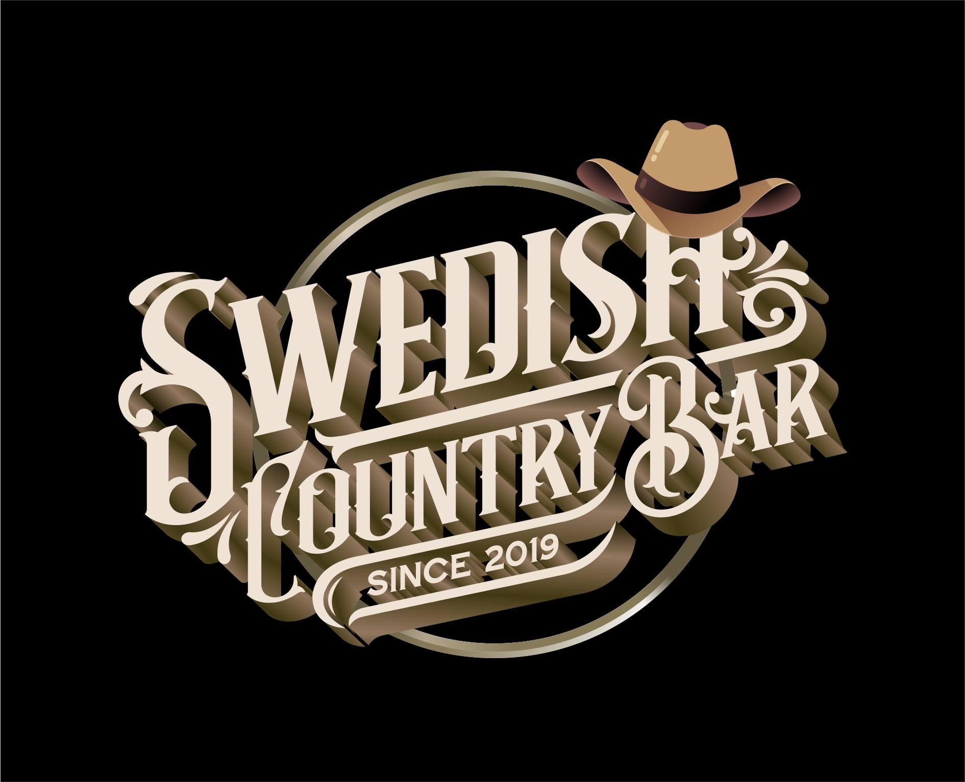 Swedish Country Bar