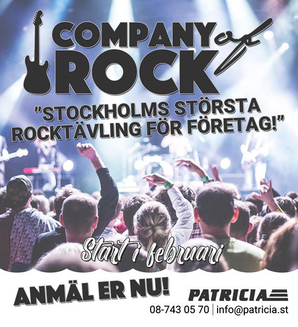 Company of Rock